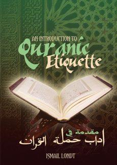 Quranic-Etiquette
