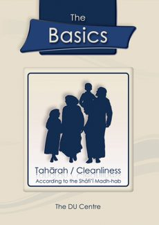 The Basics - Cleanliness