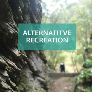 alternative recreation