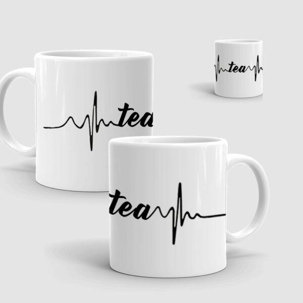 Tea Heartbeat